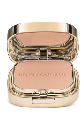 Основа тональная Perfect Finish Powder Foundation 130 тон (honey) Dolce & Gabbana | Фото №1