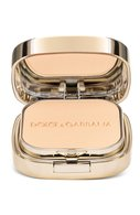 Основа тональная Perfect Finish Powder Foundation 80 тон (creamy) Dolce & Gabbana | Фото №1