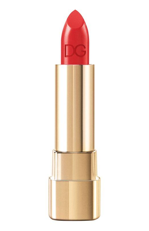 Губная помада Shine Lipstick 130 тон (sheer) Dolce & Gabbana 0737052200392