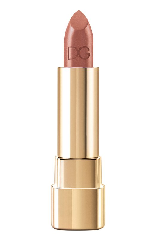 Губная помада Shine Lipstick 60 тон (naked) Dolce & Gabbana 0737052200309
