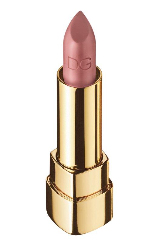 Губная помада 145 Petal Dolce &amp; GabbanaПомады для губ<br><br><br>Объем мл: 0<br>Пол: Женский<br>Возраст: Взрослый<br>Цвет: Бесцветный