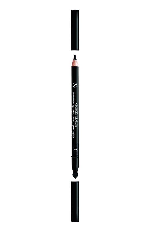 Smooth Silk Eye Pencil карандаш для глаз оттенок 4 Giorgio Armani 3360372040743