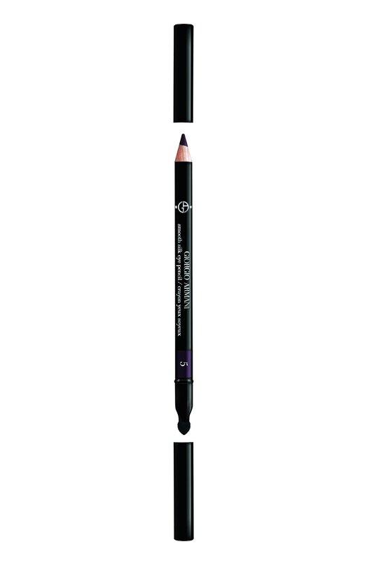 Smooth Silk Eye Pencil карандаш для глаз оттенок 5 Giorgio Armani 3360372040750