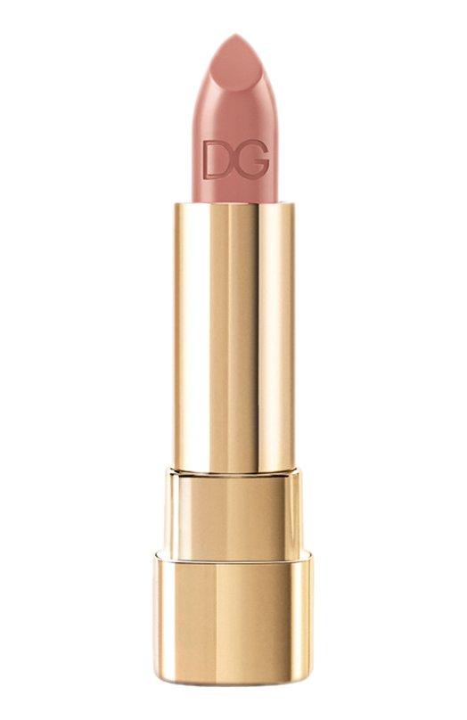 Губная помада 54 Mandorla Dolce &amp; GabbanaПомады для губ<br><br><br>Объем мл: 0<br>Пол: Женский<br>Возраст: Взрослый<br>Цвет: Бесцветный