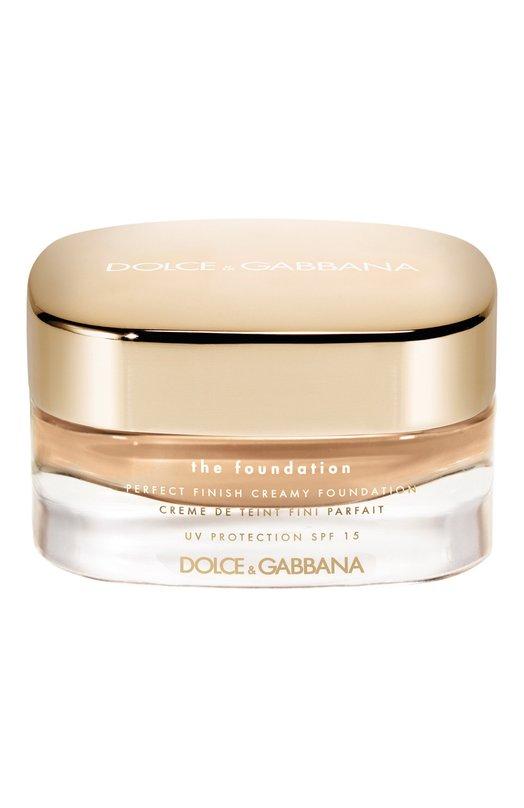 Тональный крем 100 Nat Glow Dolce & Gabbana