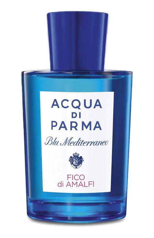 Купить Туалетная вода Blu Mediterraneo Acqua di Parma, 57005ADP, Италия, Бесцветный