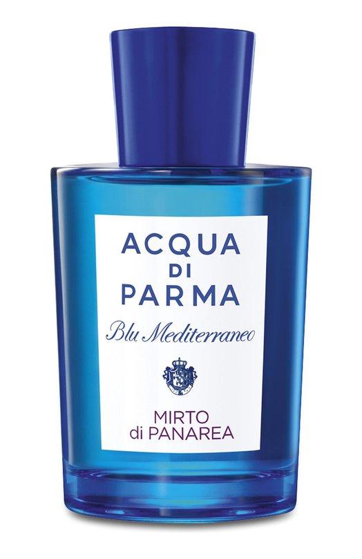 Туалетная вода Mirto Acqua di ParmaАроматы для женщин<br><br><br>Объем мл: 0<br>Пол: Женский<br>Возраст: Взрослый<br>Цвет: Бесцветный