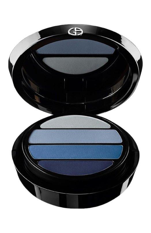 Eyes To Kill Quatuor квартет теней для век оттенок 5 Giorgio Armani 3605521656681