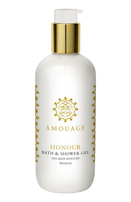 Гель для душа Honour Amouage 13068