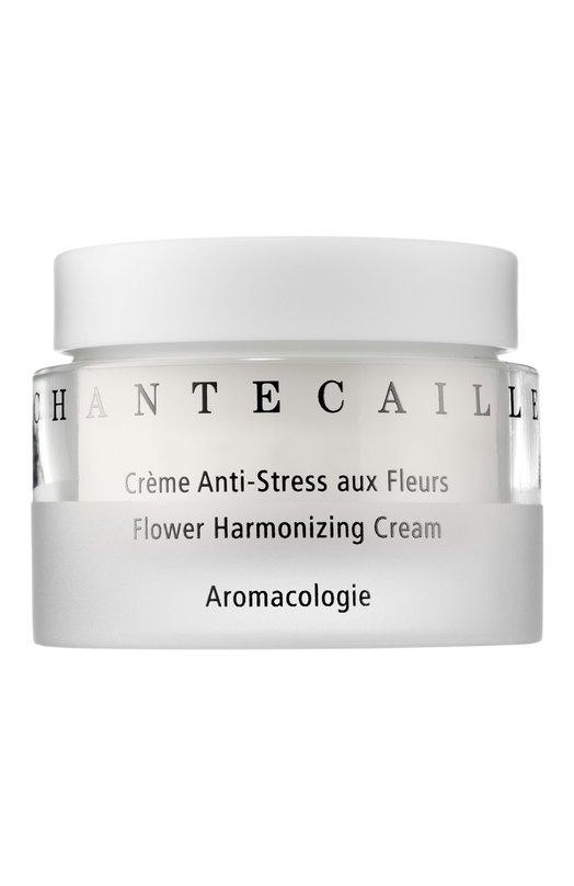 Купить Восстанавливающий крем антистресс для лица с цветочными экстрактами Flower Harmonizing Cream Chantecaille, 656509700400, Швейцария, Бесцветный