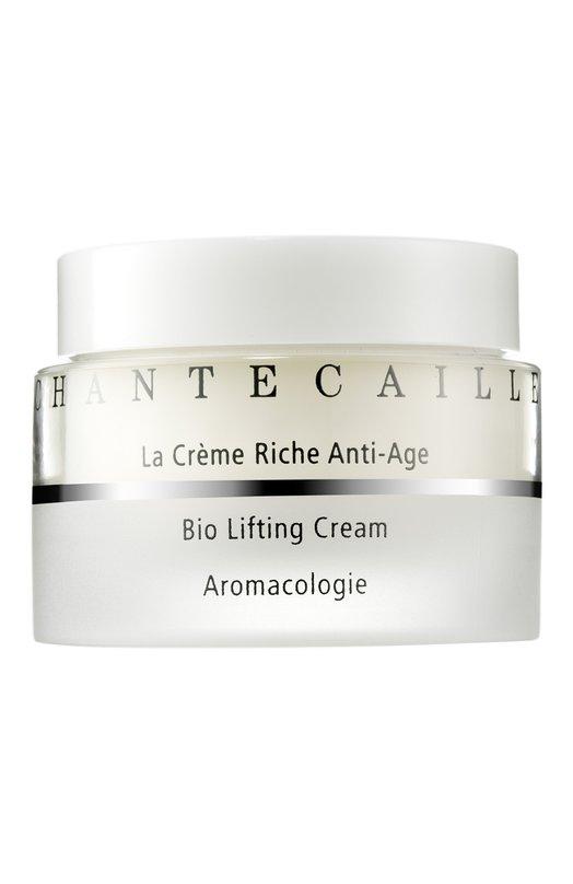 Антивозрастной крем для лица с эффектом лифтинга Biodynamic Lifting Cream ChantecailleУвлажнение / Питание<br><br><br>Объем мл: 50<br>Пол: Женский<br>Возраст: Взрослый<br>Цвет: Бесцветный