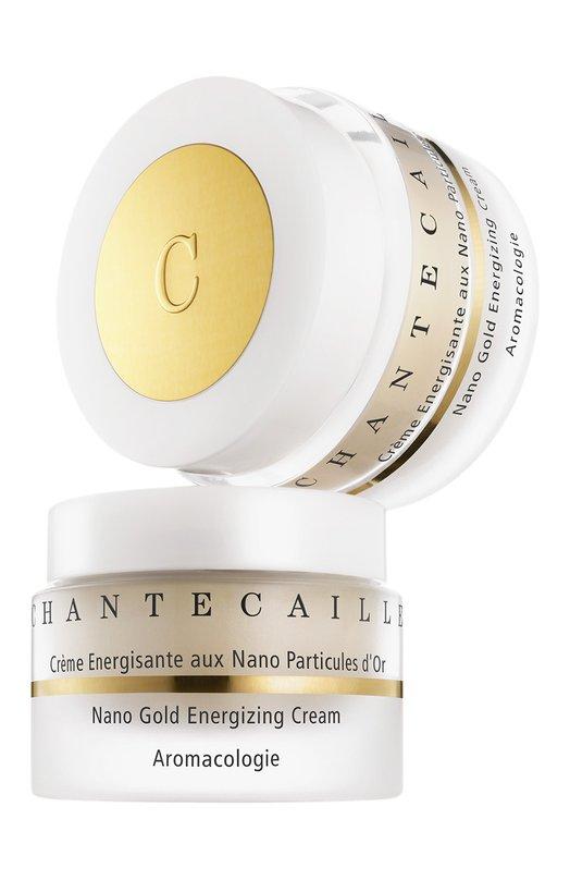 Антивозрастной энергетический крем для лица с частицами золота Nano Gold Energizing Face Cream Chantecaille 656509702909