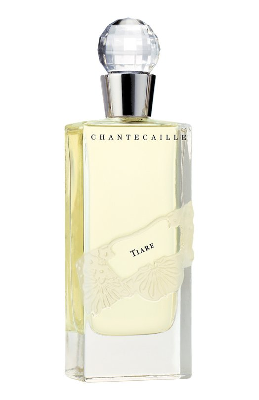 Купить Парфюмерная вода-спрей Tiare Chantecaille, 630899600137, Франция, Бесцветный