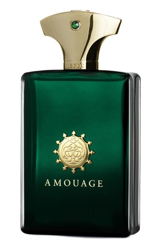Купить Парфюмерная вода Epic Amouage, 31292, Оман, Бесцветный