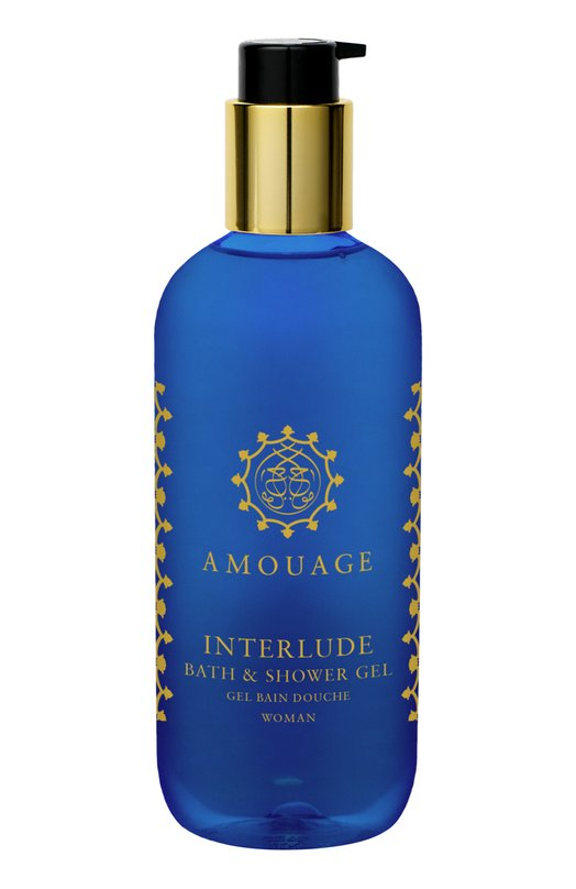 Гель для душа Interlude Amouage 13075