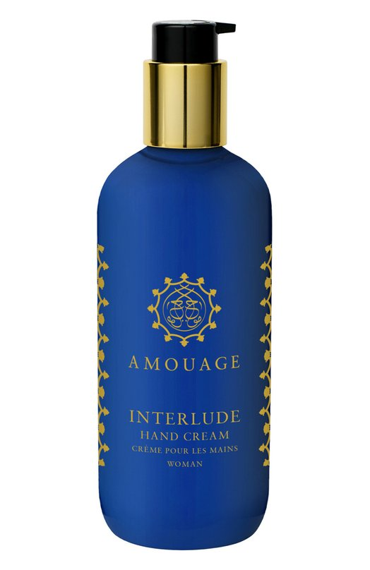 ���� ��� ��� Interlude Amouage 13040