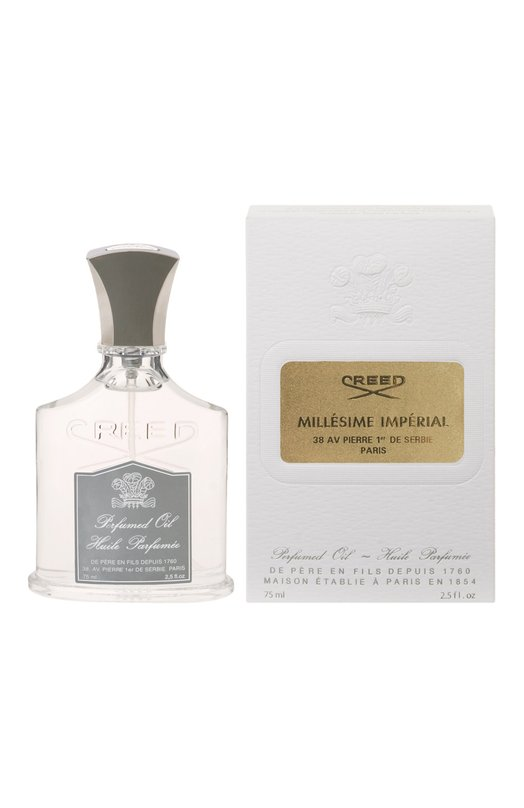 ��������������� ����� Millesime Imperial Creed 4407533