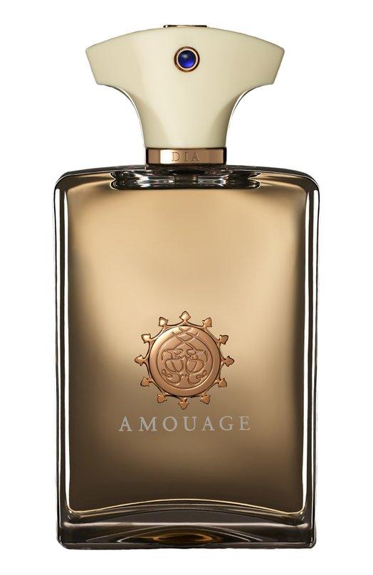 Купить Парфюмерная вода Dia Amouage, 30096, Оман, Бесцветный