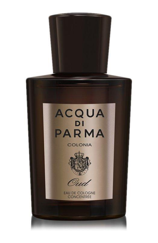 Купить Одеколон Oud Acqua di Parma, 24001, Италия, Бесцветный