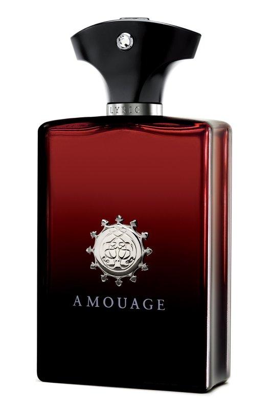 Парфюмерная вода Lyric Amouage 31191