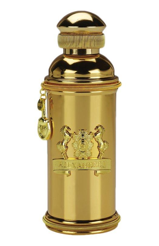 Парфюмерная вода-спрей Collector Golden Oud Alexandre.J 3760016770270