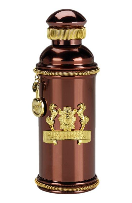 Купить Парфюмерная вода The Collector Morning Muscs Alexandre.J, 3760016770324, Франция, Бесцветный