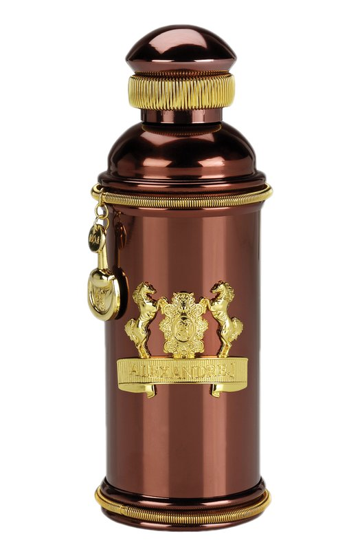 Парфюмерная вода-спрей Collector Morning Muscs Alexandre.J 3760016770324