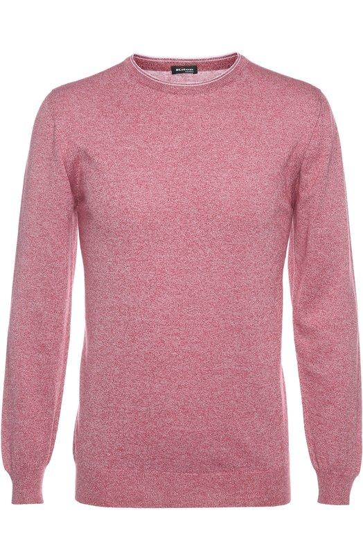 Пуловер Kiton UK31E154
