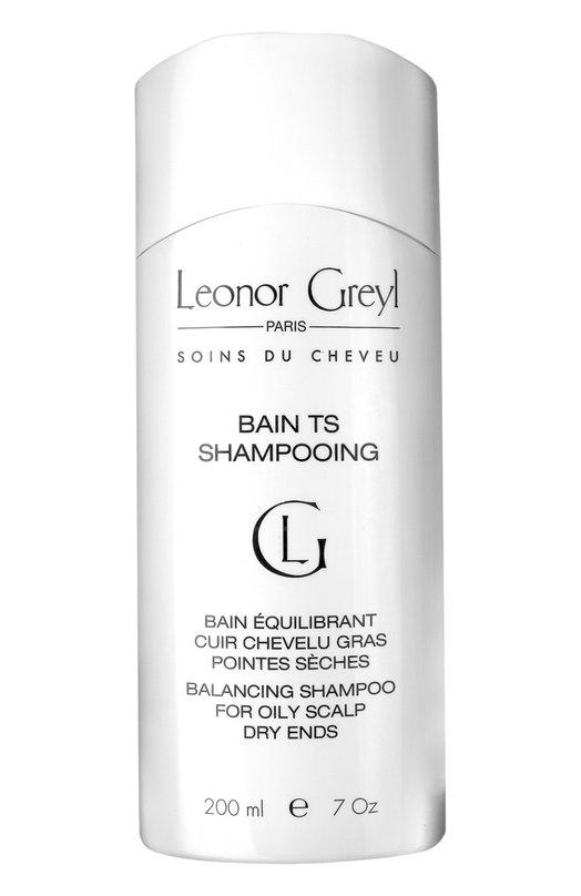 Купить Ванна-шампунь себорегулирующий Bain TS Shampooing Leonor Greyl, 2002, Франция, Бесцветный