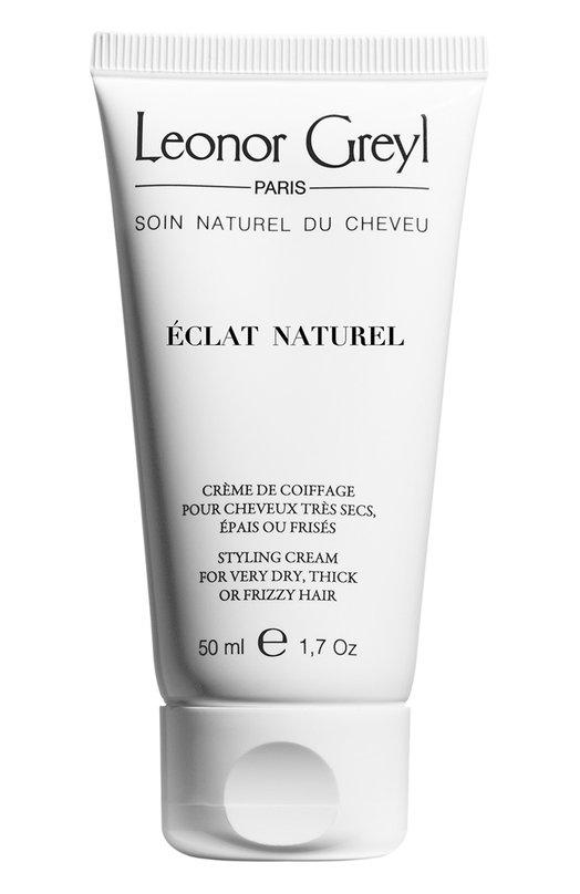 Крем-блеск для волос Eclat Naturel Leonor Greyl 2113