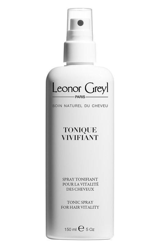 Тоник Укрепляющий от выпадения волос Tonique Vivifiant Leonor Greyl 2015