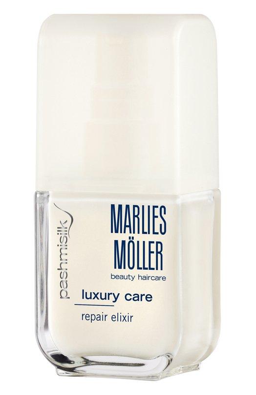 Восстанавливающая сыворотка для кончиков волос Marlies MollerМаски / Сыворотки<br><br><br>Объем мл: 50<br>Пол: Женский<br>Возраст: Взрослый<br>Цвет: Бесцветный