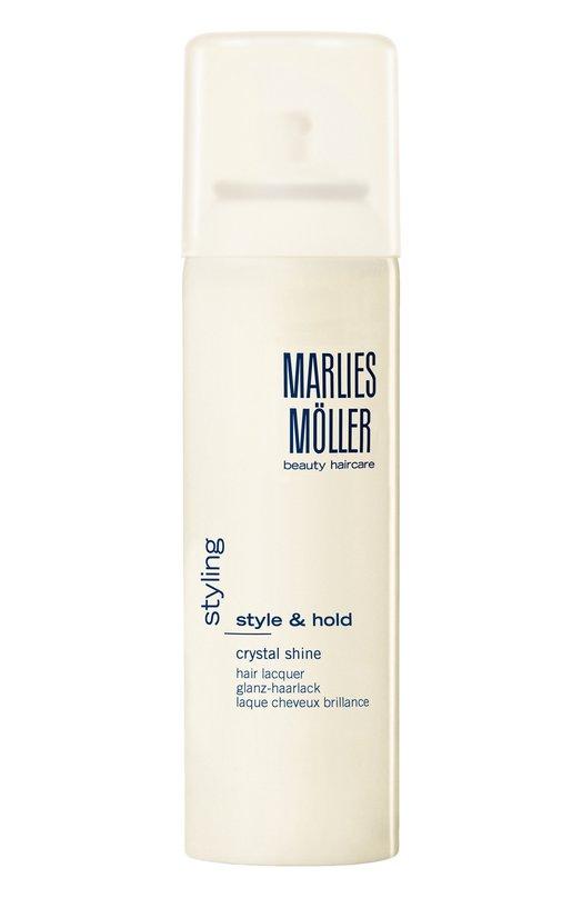 Купить Лак для волос Блеск Marlies Moller, 25812MMg, Германия, Бесцветный