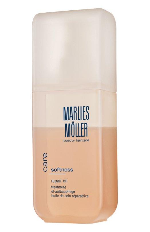 Масло-спрей для восстановления волос Marlies MollerМаски / Сыворотки<br><br><br>Объем мл: 125<br>Пол: Женский<br>Возраст: Взрослый<br>Цвет: Бесцветный