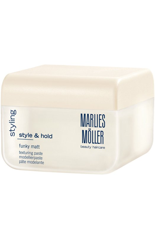 Матовая паста для укладки волос Marlies Moller 25802MMs