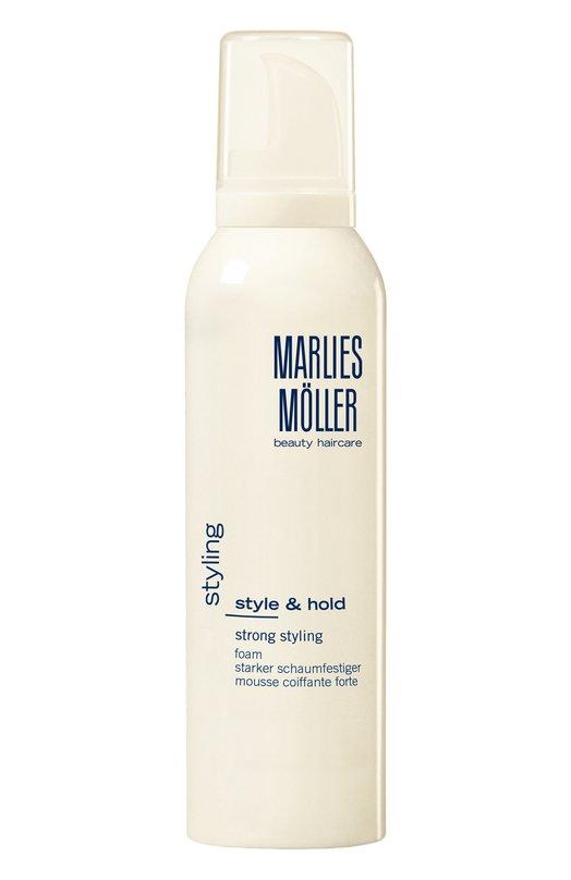 Пена для укладки сильной фиксации Marlies Moller 25665MMs