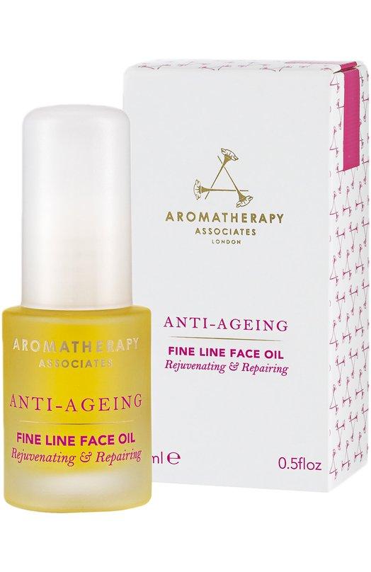 Обогащенное anti-age масло против морщин Anti Ageing Fine Line Face Oil Aromatherapy Associates RN864015R