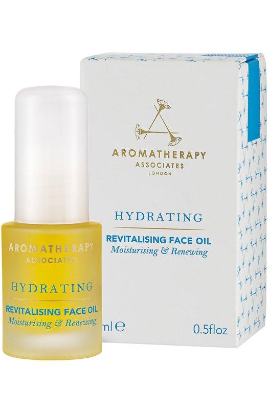 Ревитализирующее масло для лица Revitalising Face Oil Aromatherapy AssociatesУвлажнение / Питание<br><br><br>Объем мл: 15<br>Пол: Женский<br>Возраст: Взрослый<br>Цвет: Бесцветный