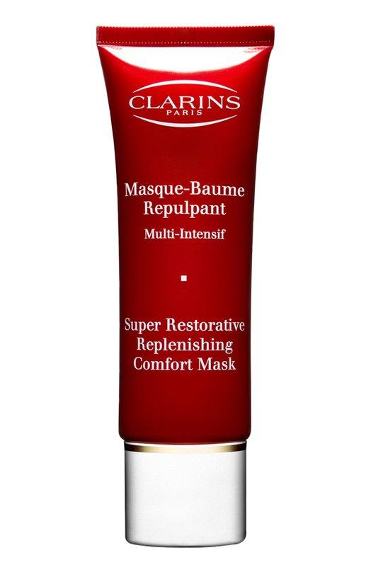 Восстанавливающая питательная маска-бальзам интенсивного действия Clarins 01085100