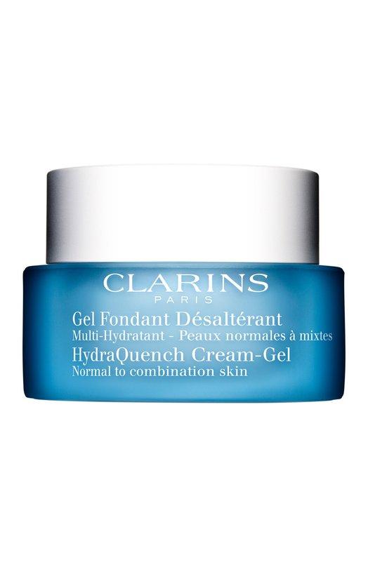 Интенсивно увлажняющий и подтягивающий гель для лица Gel Hyrbatant Clarins 03061100