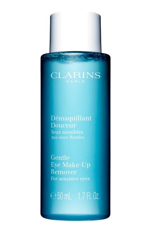 Смягчающий лосьон для удаления макияжа с глаз Clarins 01182100