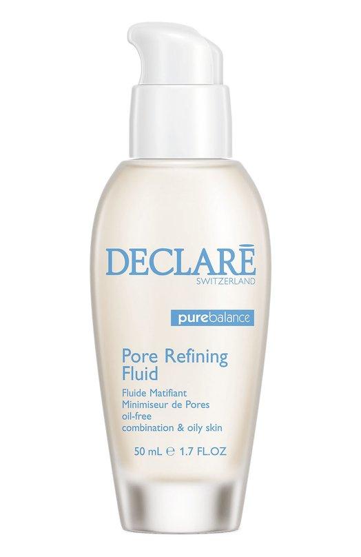 Интенсивное средство, нормализующее жирность кожи Sebum Reducing  Pore Refining Fluid Declare 533