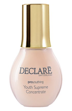 Концентрат Youth Supreme Concentrate Declare | Фото №1