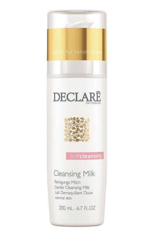 Очищающее молочко Enriched Cleansing Milk DeclareОчищение / Эксфолиация<br><br><br>Объем мл: 200<br>Пол: Женский<br>Возраст: Взрослый<br>Цвет: Бесцветный