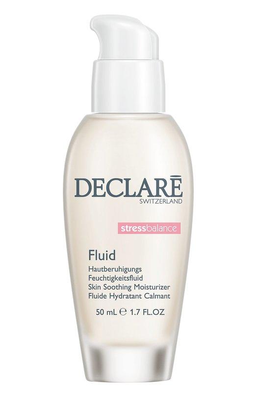 Успокаивающая восстанавливающая эмульсия Skin Soothing Moisturiser Declare 527