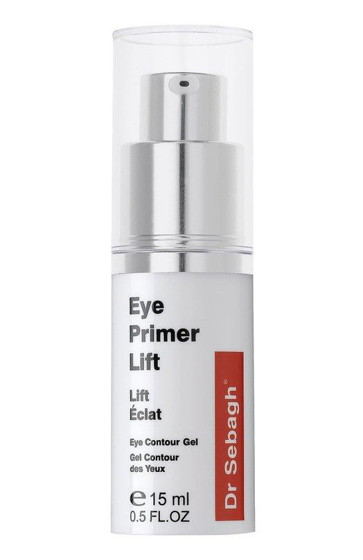 Гель для кожи вокруг глаз Eye Primer Lift Dr.Sebagh 2035