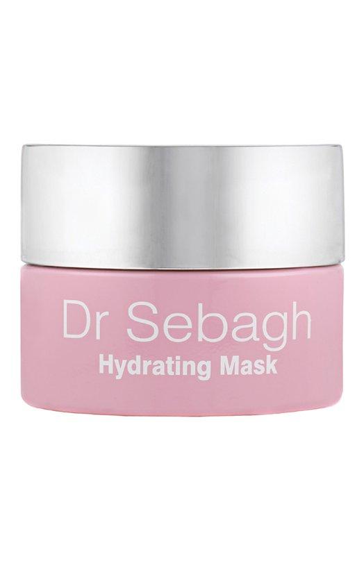 Увлажняющая маска Rose de Vie Hydrating Mask Dr.Sebagh 2058