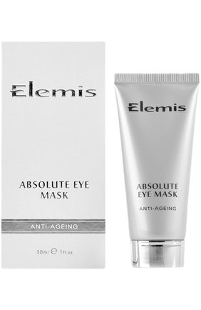 Маска для Век Absolute Eye Mask Elemis | Фото №1