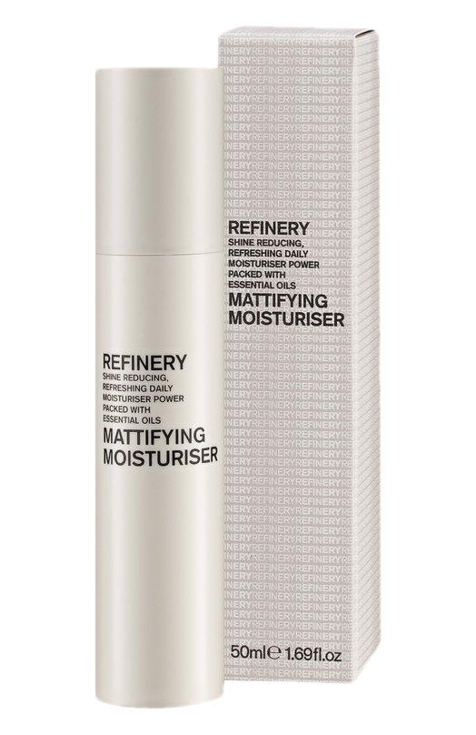 Матирующая увлажняющая эмульсия (с эссенциальными маслами) Refinery Mattifying Moisturiser Aromatherapy Associates A020050