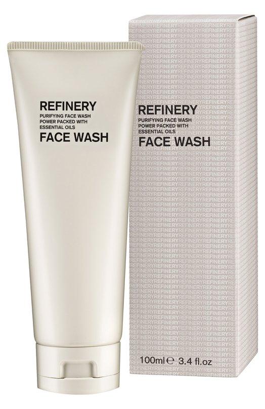 Очищающее средство для лица (с эссенциальными маслами) Refinery Face Wash Aromatherapy Associates A060100